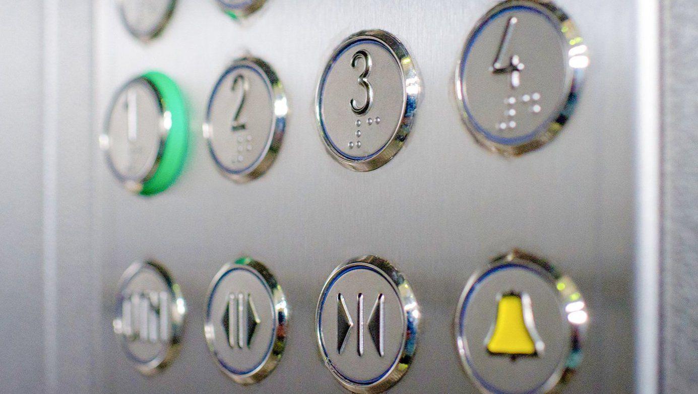 Два новых лифта установят в филиале городской клинической онкологической больницы №1