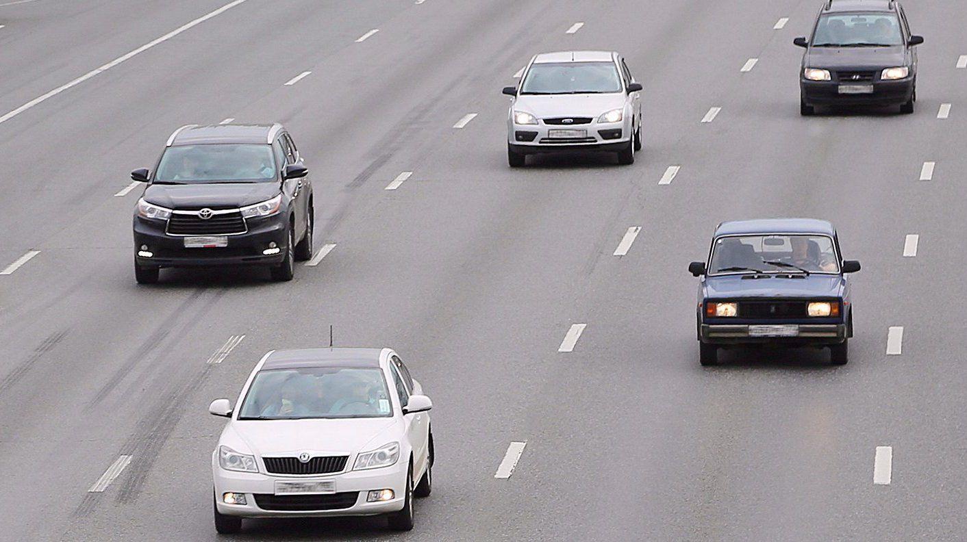 Новые камеры фиксации нарушений правил дорожного движения установили на улицах юга