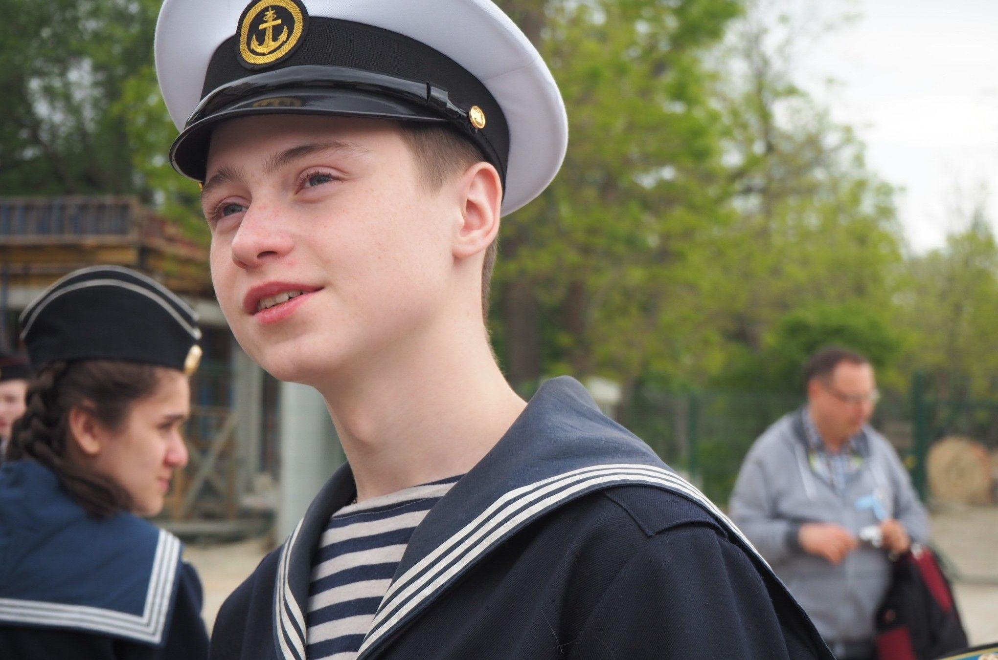 День открытых дверей проведут в колледже Московской государственной академии водного транспорта