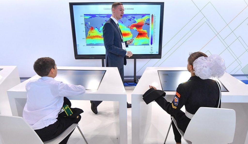Москвичи могут оценить качество сервисов МЭШ в ходе голосования. Фото: сайт мэра Москвы