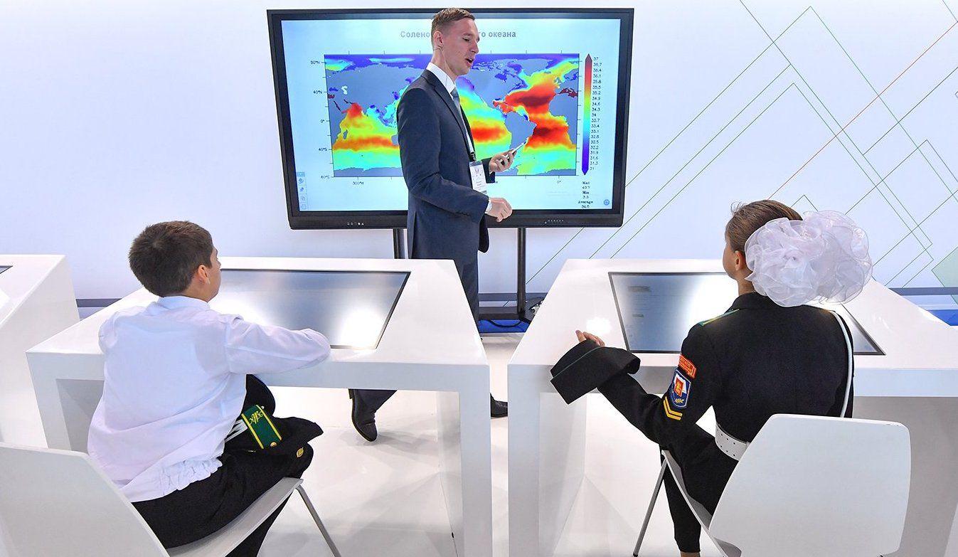 Москвичи могут оценить качество сервисов МЭШ в ходе голосования