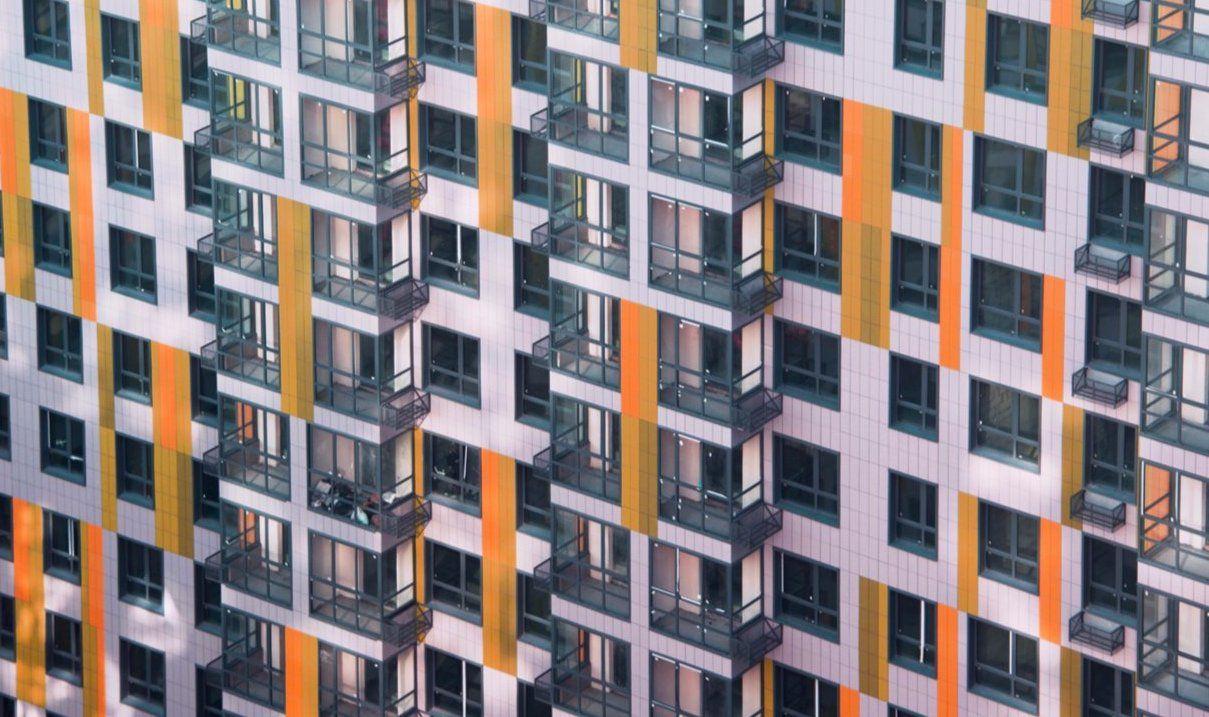 Комплекс апартаментов появится в Донском районе