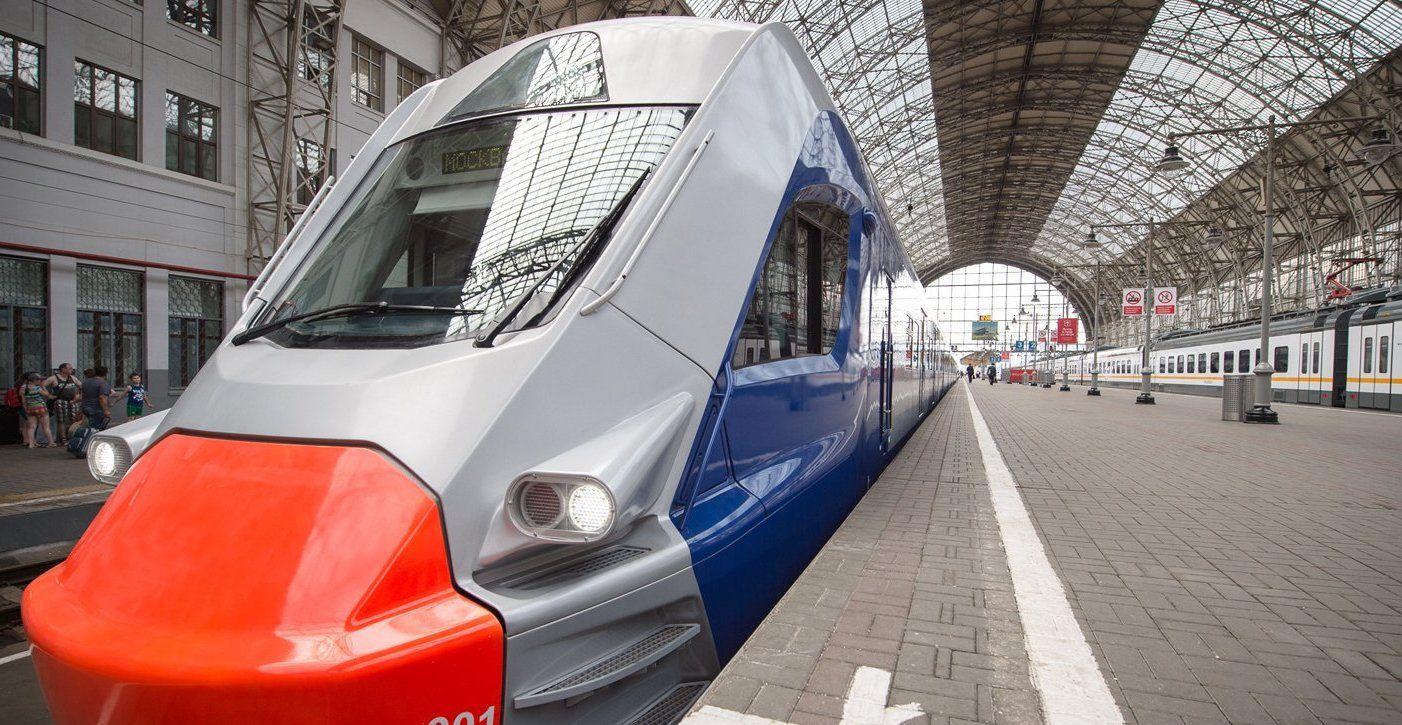 Цветные пункты охраны начали устанавливать на станциях Московских центральных диаметров