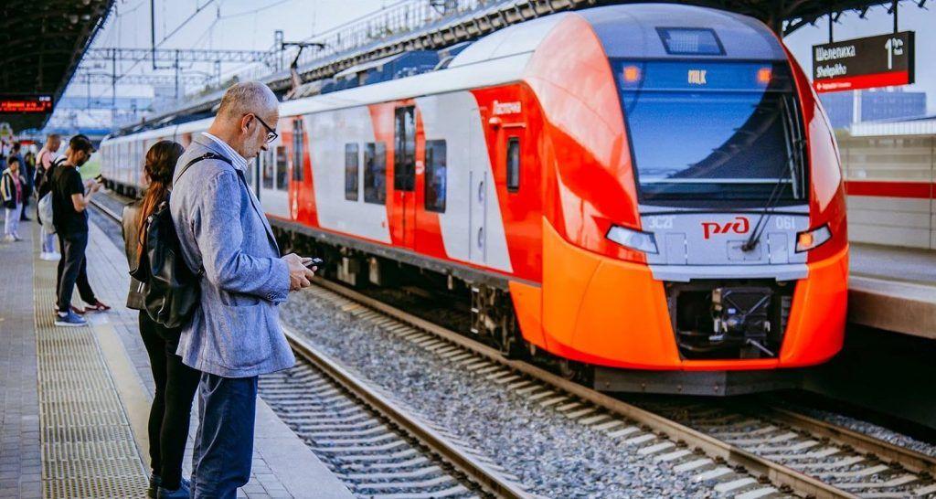 Москвичей предупредили об изменении графика работы МЦК. Фото: сайт мэра Москвы