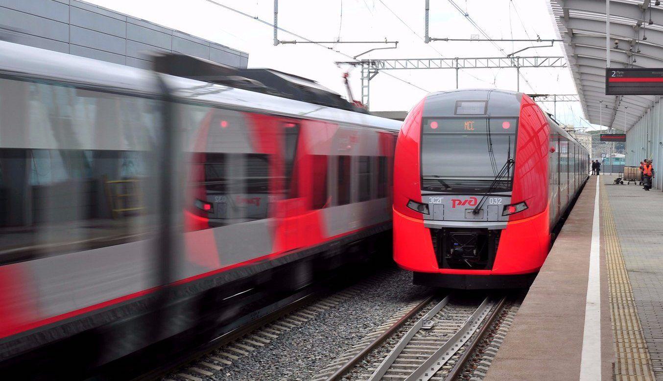 Почти 13 миллионов пассажиров воспользовались Московским центральным кольцом в сентябре