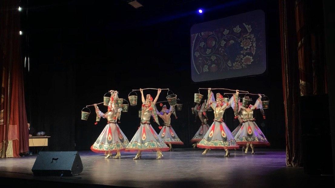 Праздничный концерт для представителей старшего поколения провели в «Москворечье»