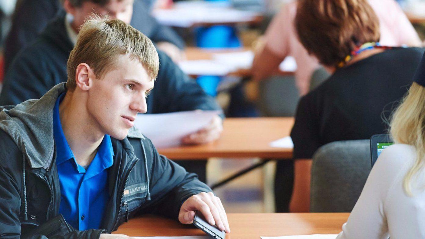 Юным жителям юга помогут определиться с профессией