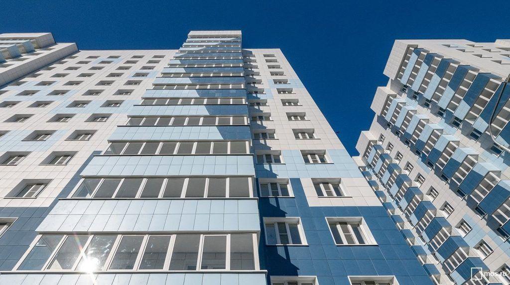 Музыкальную школу построят в Бескудниково по программе реновации. Фото: сайт мэра Москвы