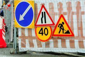 Изменения в схеме дорожного движения введут на Павловской улице. Фото: сайт мэра Москвы