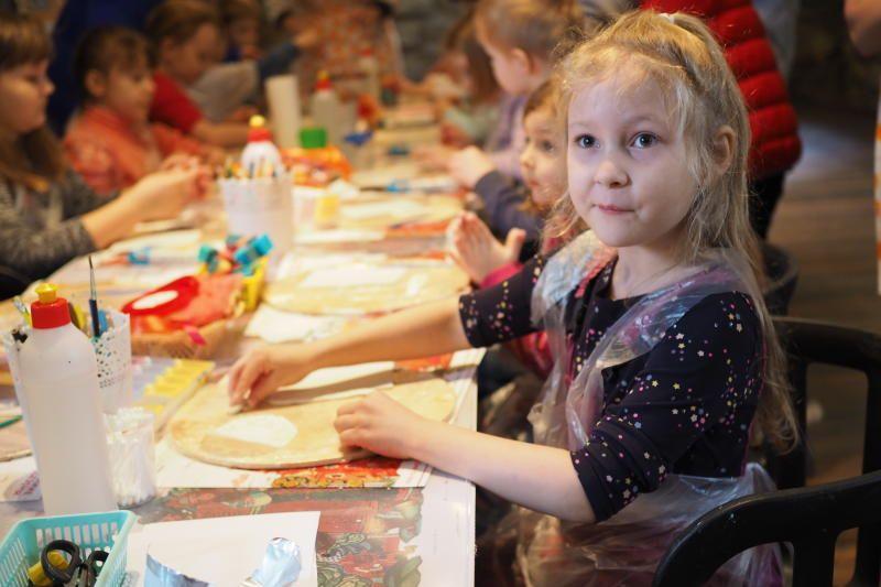 Почти 150 мастер-классов проведут в Москве в рамках чемпионата KidSkills
