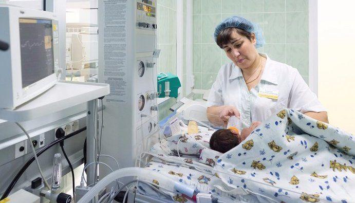 Рождаемость в Москве увеличилась на 6 процентов