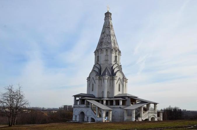 Горожан пригласили бесплатно посетить выставки в музее-заповеднике «Коломенское»