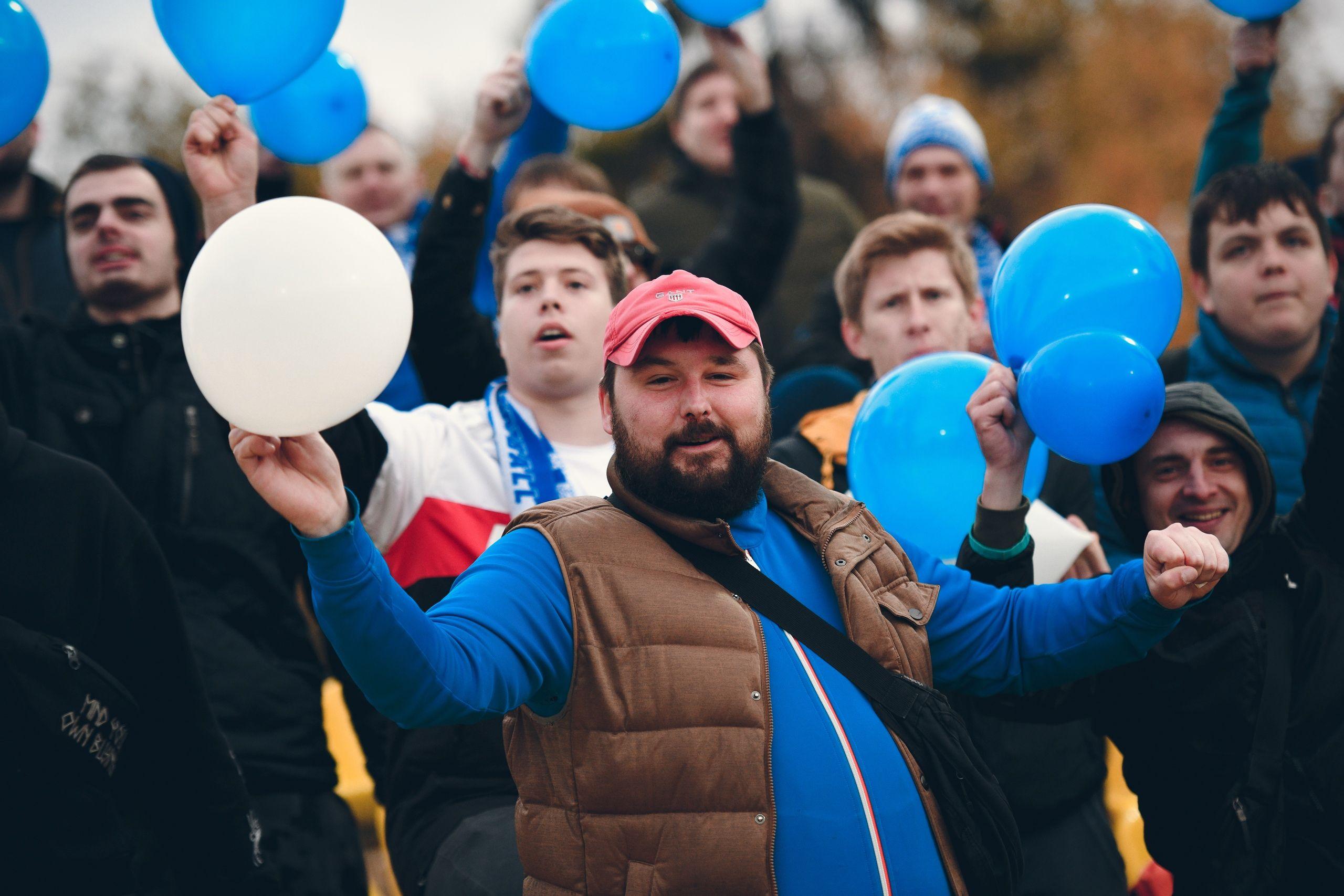 Представители футбольного клуба «Чертаново» рассказали о ноябрьских матчах