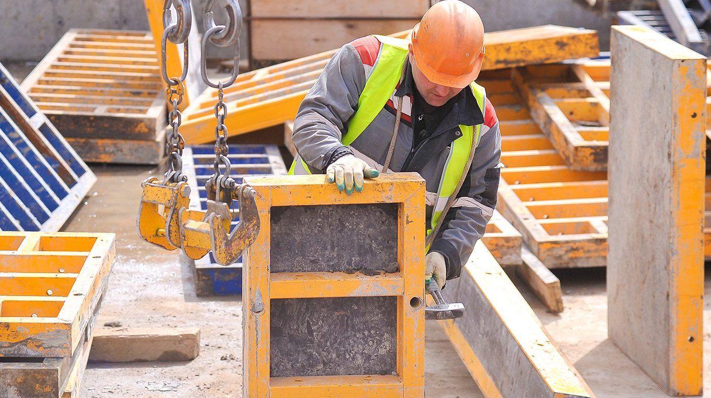 Реконструкцию Крутицкой набережной начнут до конца 2019 года