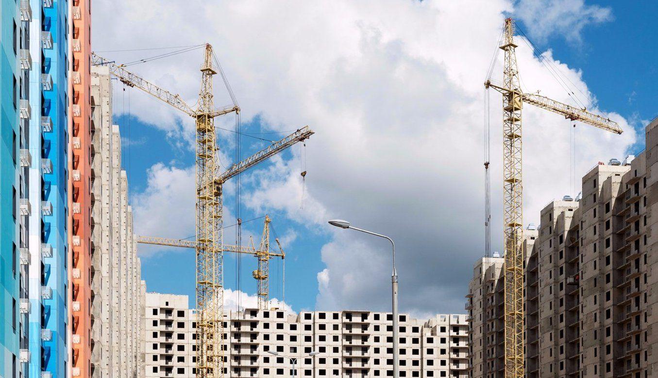 Новый жилой комплекс в Чертанове Южном достроят в начале 2020 года