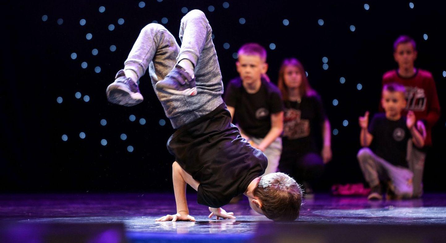 Искусство танца: юных жителей юга научат брейк-дансу
