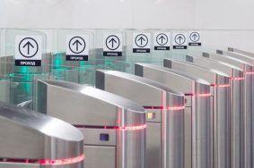 Время считывания банковских карт при оплате проезда на метро сократят. Фото: сайт мэра Москвы