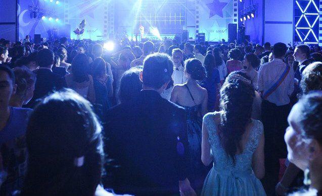 Дискотека века: сезон танцевальных мероприятий начнется в Центре досуга «Планета Молодых»