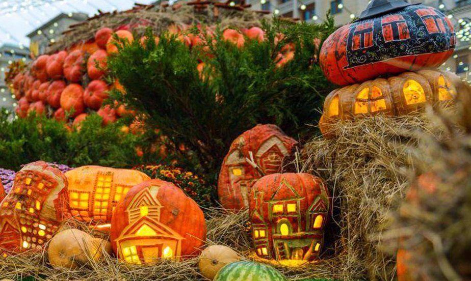 Конфеты или жизнь: открытый урок к Хэллоуину проведут в «Загорье»