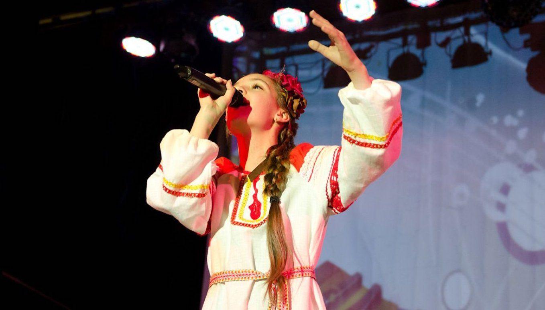 Поиск талантов: конкурс юных вокалистов проведут в библиотеке №140