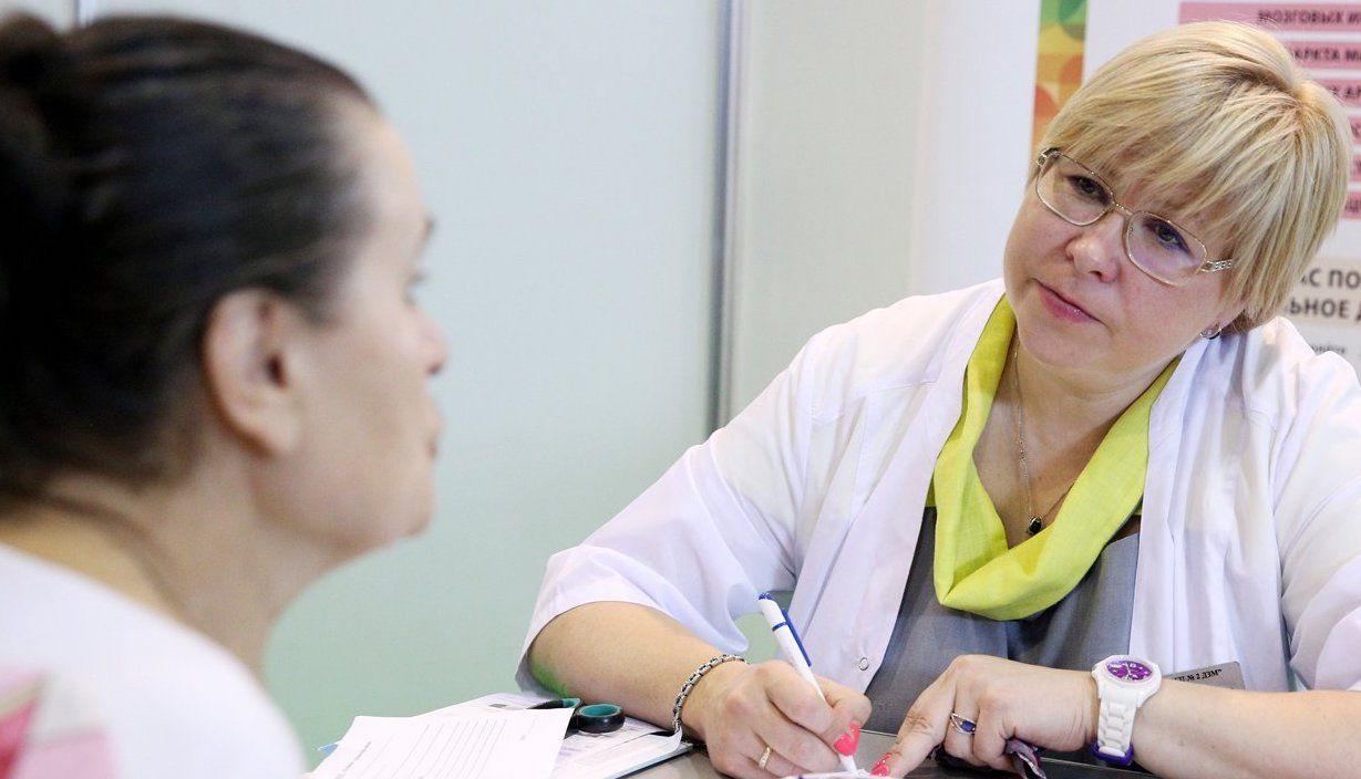 Москвичам представили программу мероприятий ко Дню психического здоровья