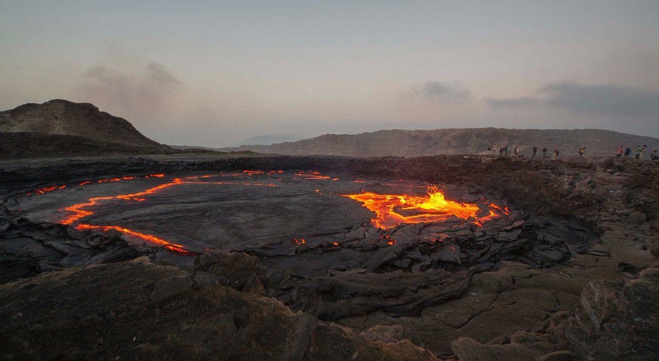 Тайны вулканов: ученые Национального исследовательского ядерного университета приблизились к разгадке извержений
