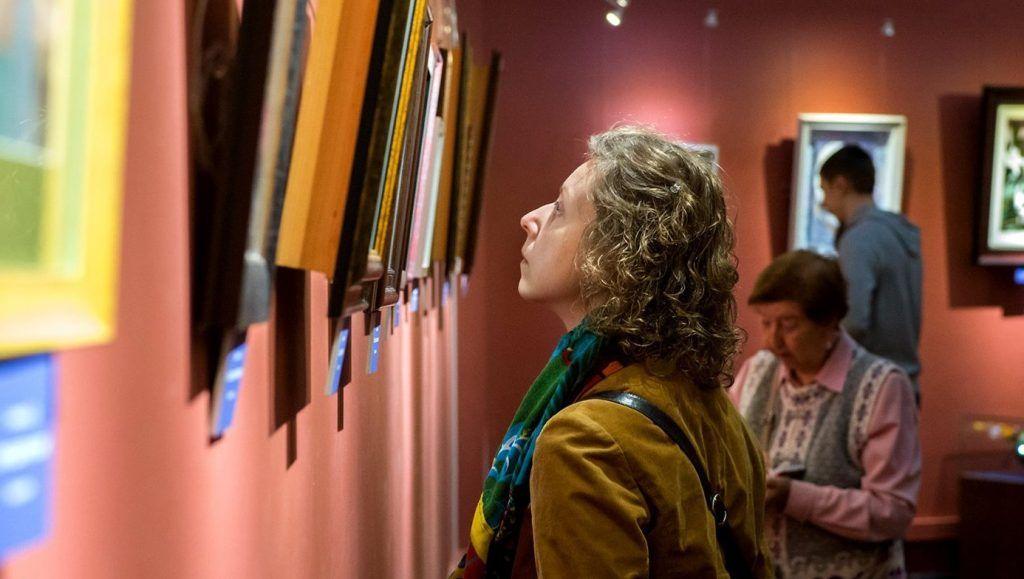 Горожане бесплатно посетят выставки в музее-заповеднике «Коломенское». Фото: сайт мэра Москвы
