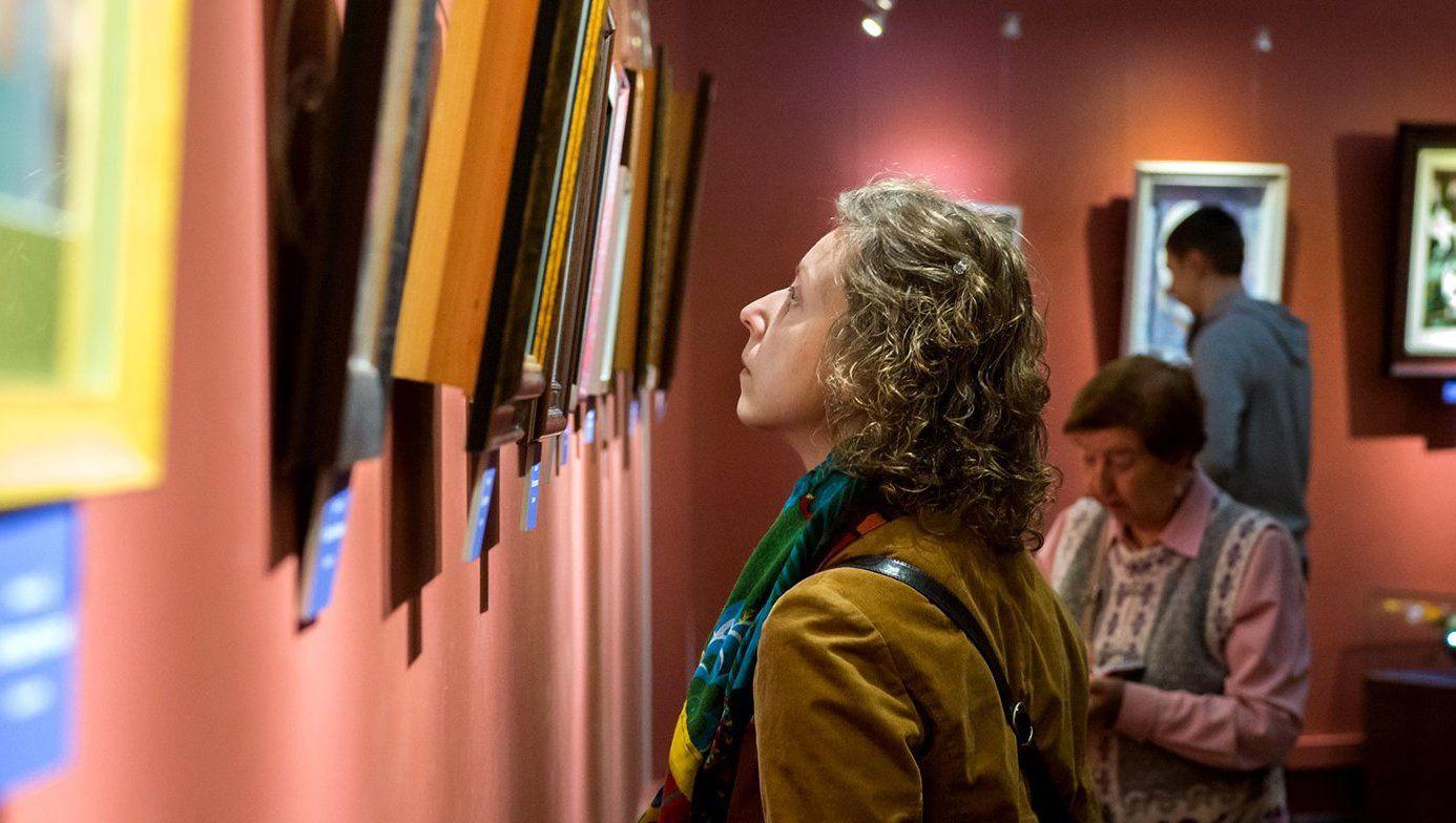 Горожане бесплатно посетят выставки в музее-заповеднике «Коломенское»