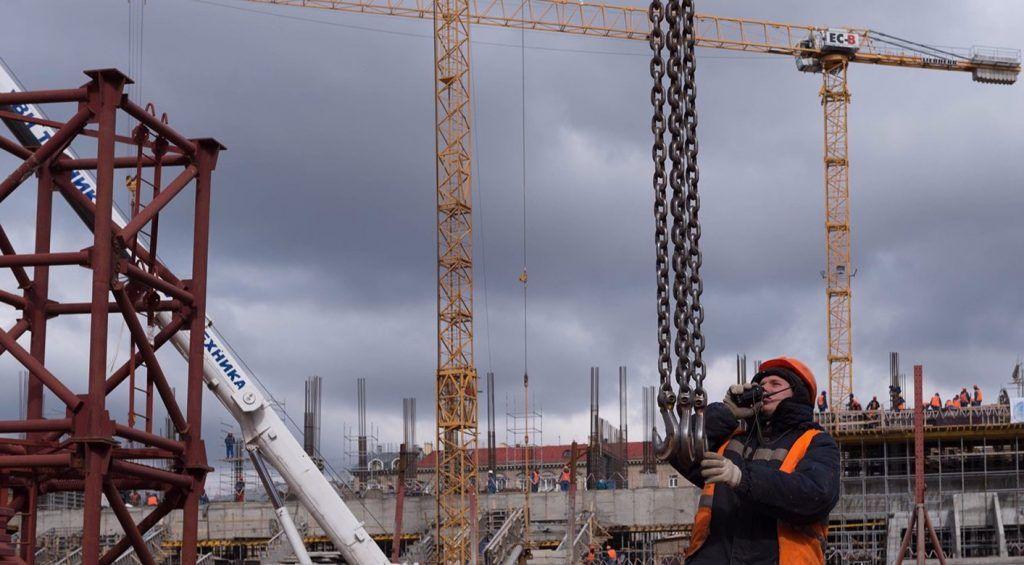 В Покровском-Стрешневе в ходе реновации возведут дома с подземными парковками. Фото: сайт мэра Москвы