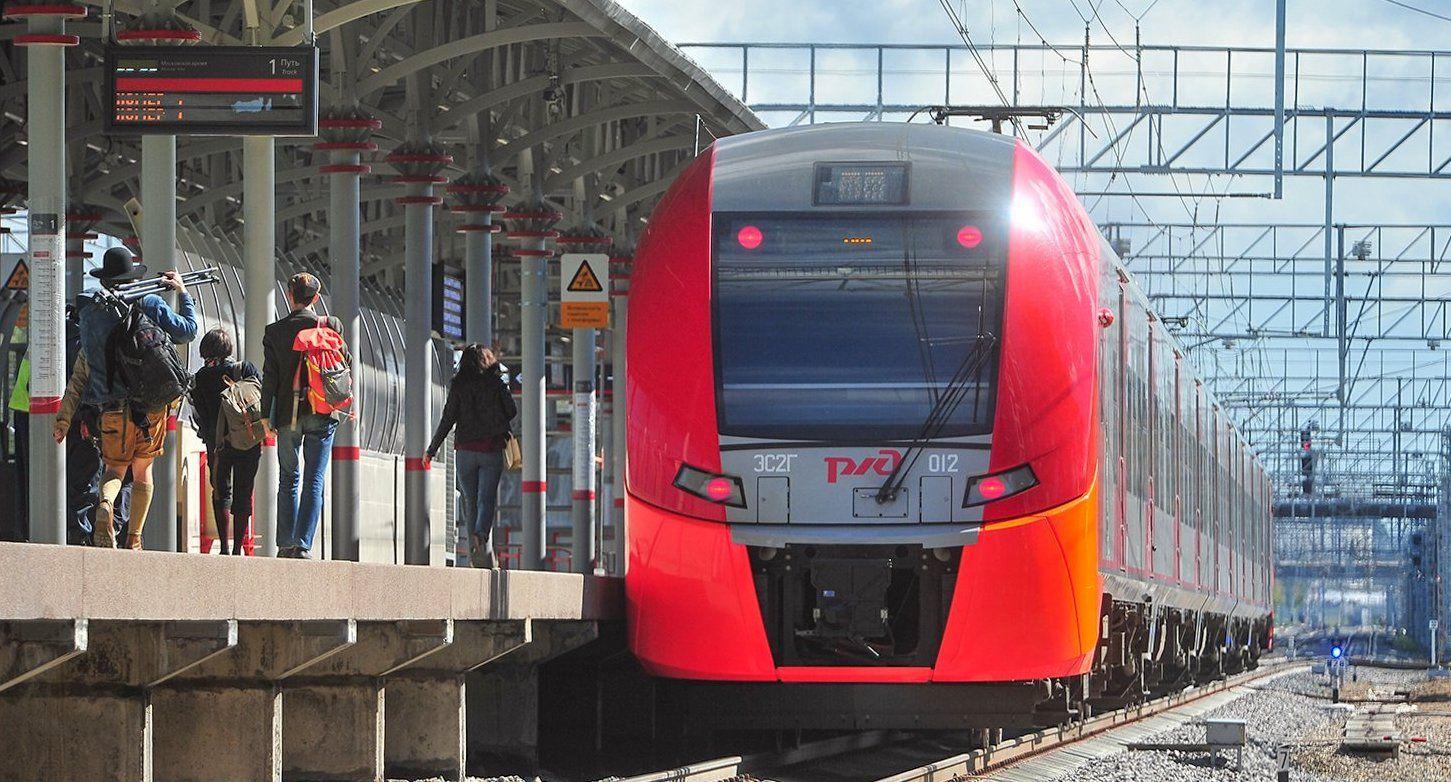 Рекорд по количеству перевезенных пассажиров установили на МЦК в октябре