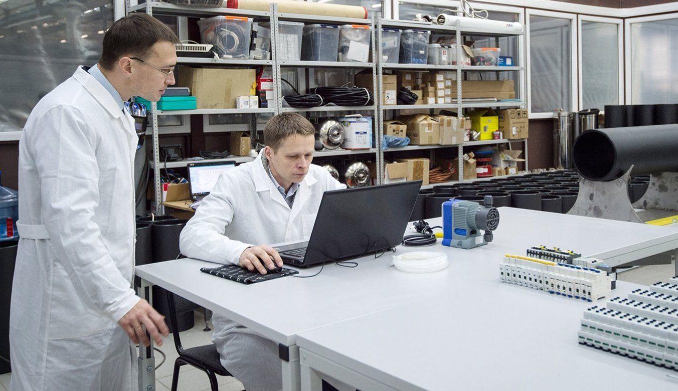 Взаимодействие света с веществами изучили специалисты Национального исследовательского ядерного университета