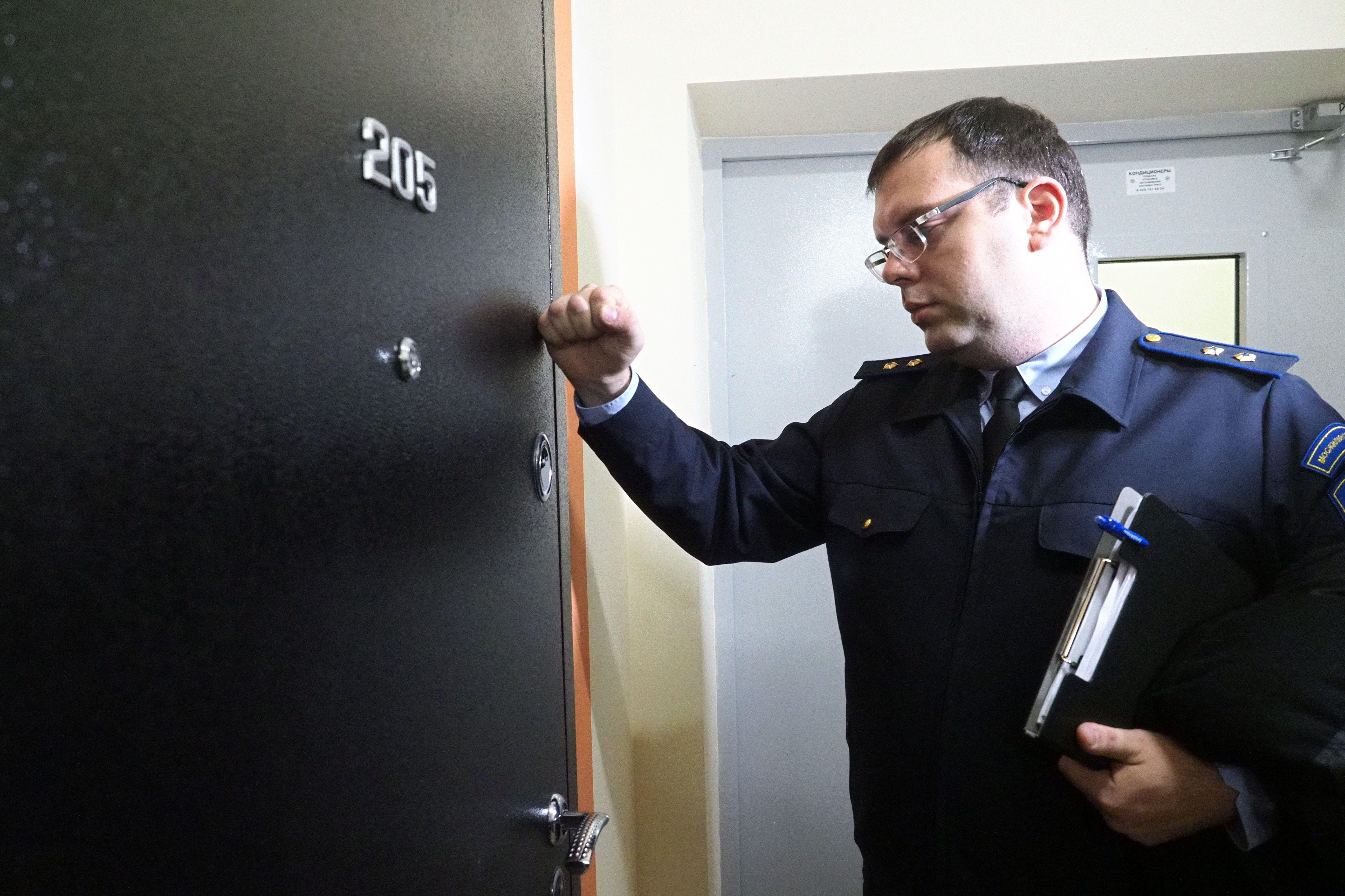 Владельцев незаконных хостелов накажут через суд