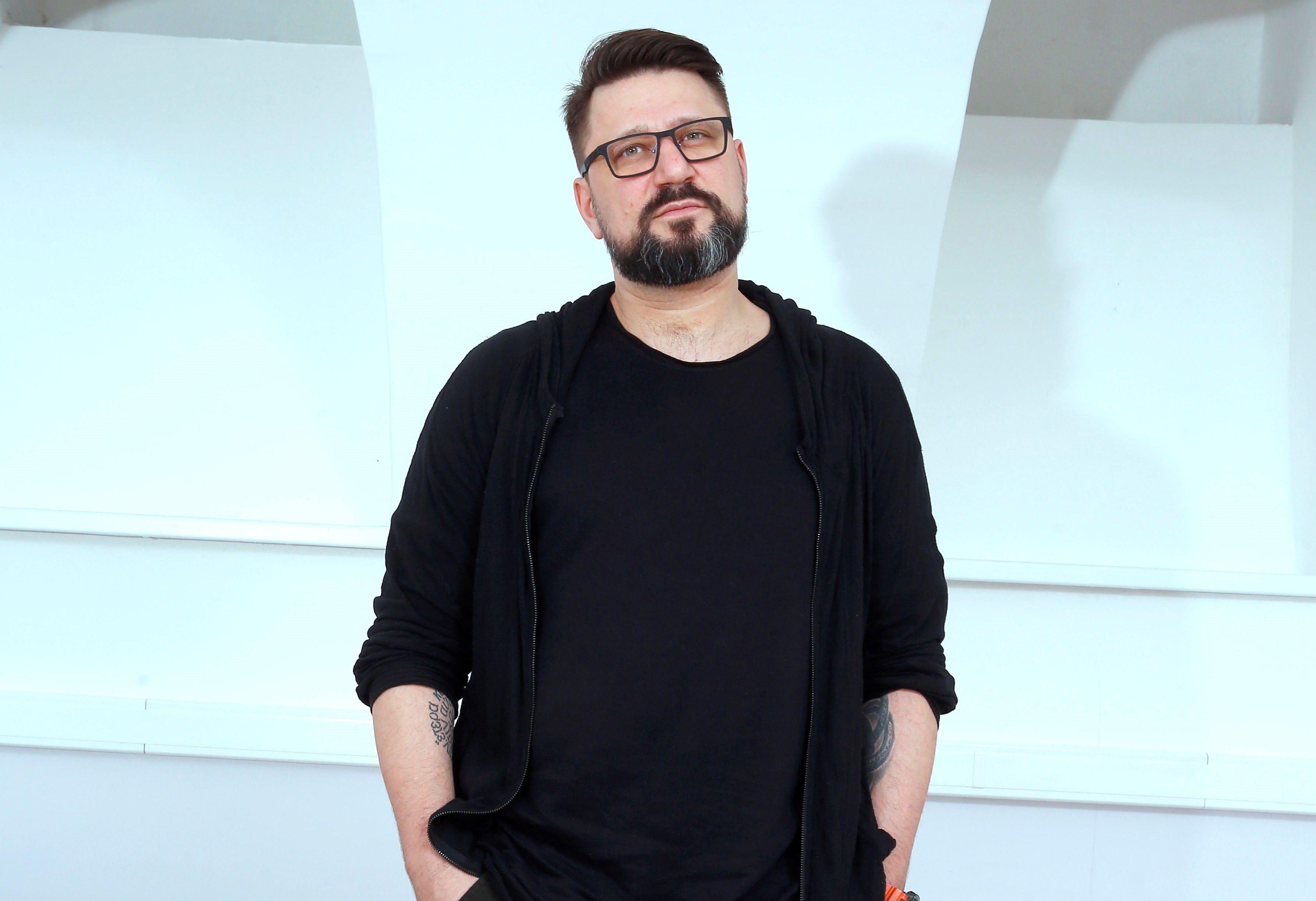 Виктор Логинов: Моя профессия дала мне шанс