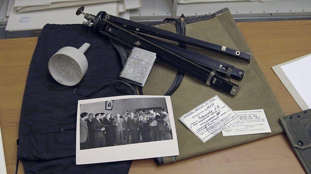 Выставки в МФЦ расскажут о жизни города в период мобилизации 1941 года. Фото: сайт мэра Москвы