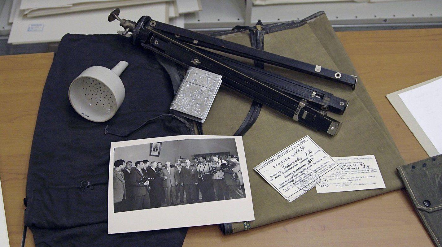 Выставки в МФЦ расскажут о жизни города в период мобилизации 1941 года