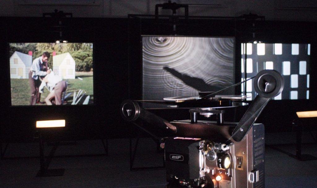 Короткометражное кино представят в галерее «Нагорная». Фото: сайт мэра Москвы