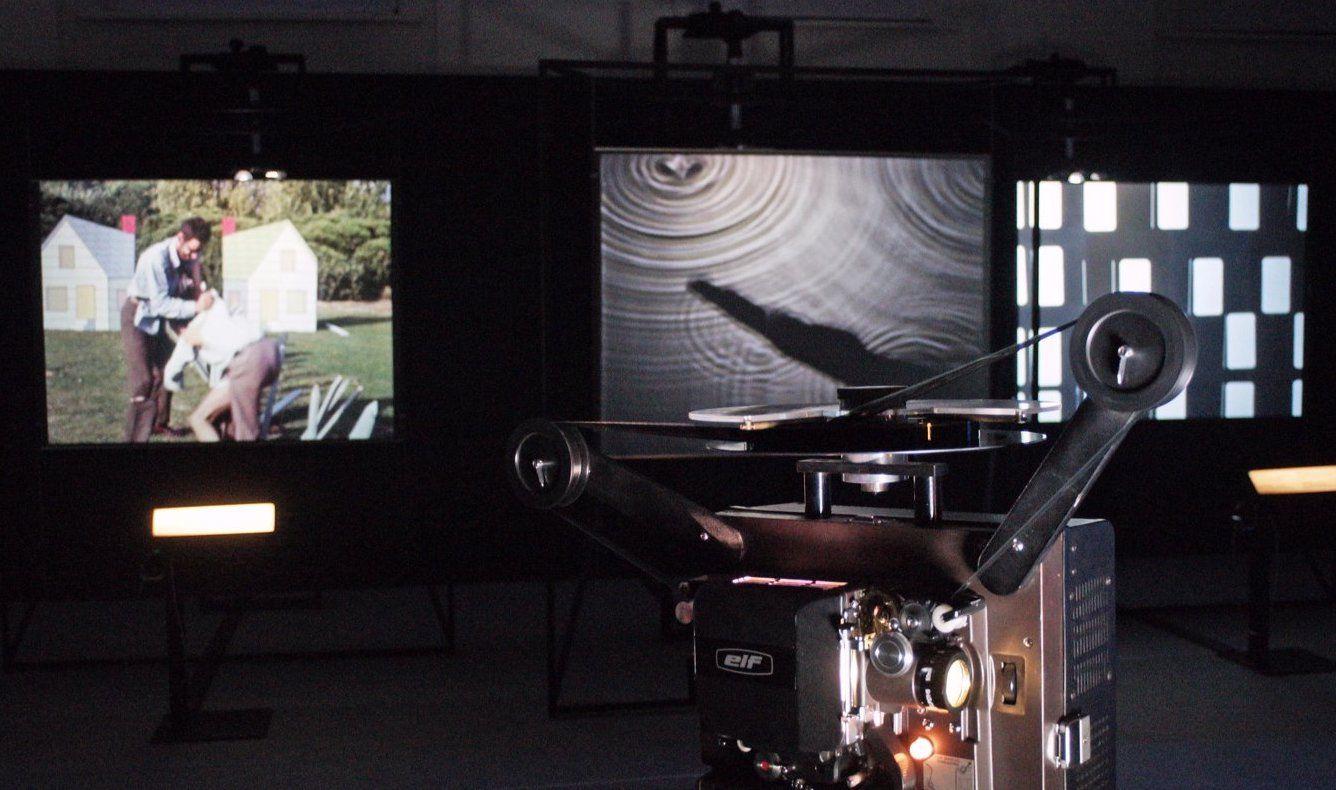 Дни короткометражного кино организуют в галерее «Нагорная»