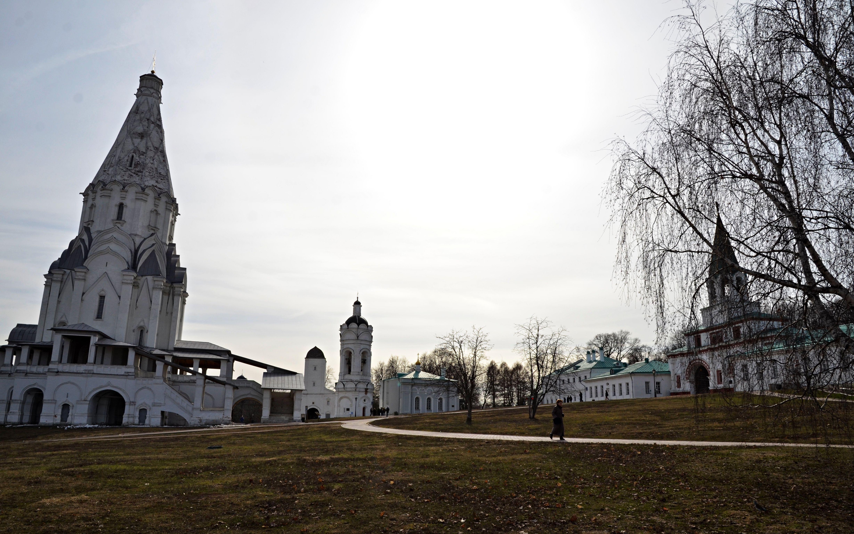 Горожане увидят вещи семьи Николая II в «Коломенском»