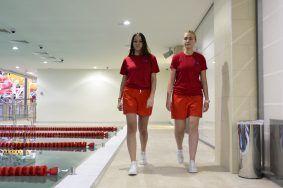 Аквакомплекс в «Лужниках» открылся для посетителей.Фото: архив, «Вечерняя Москва»