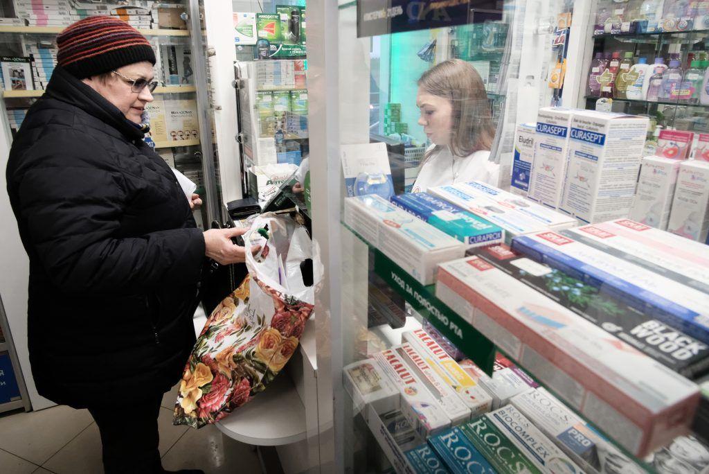 Пациенты с диабетом смогут компенсировать затраты на лекарства. Фото: Максим Аносов, «Вечерняя Москва»