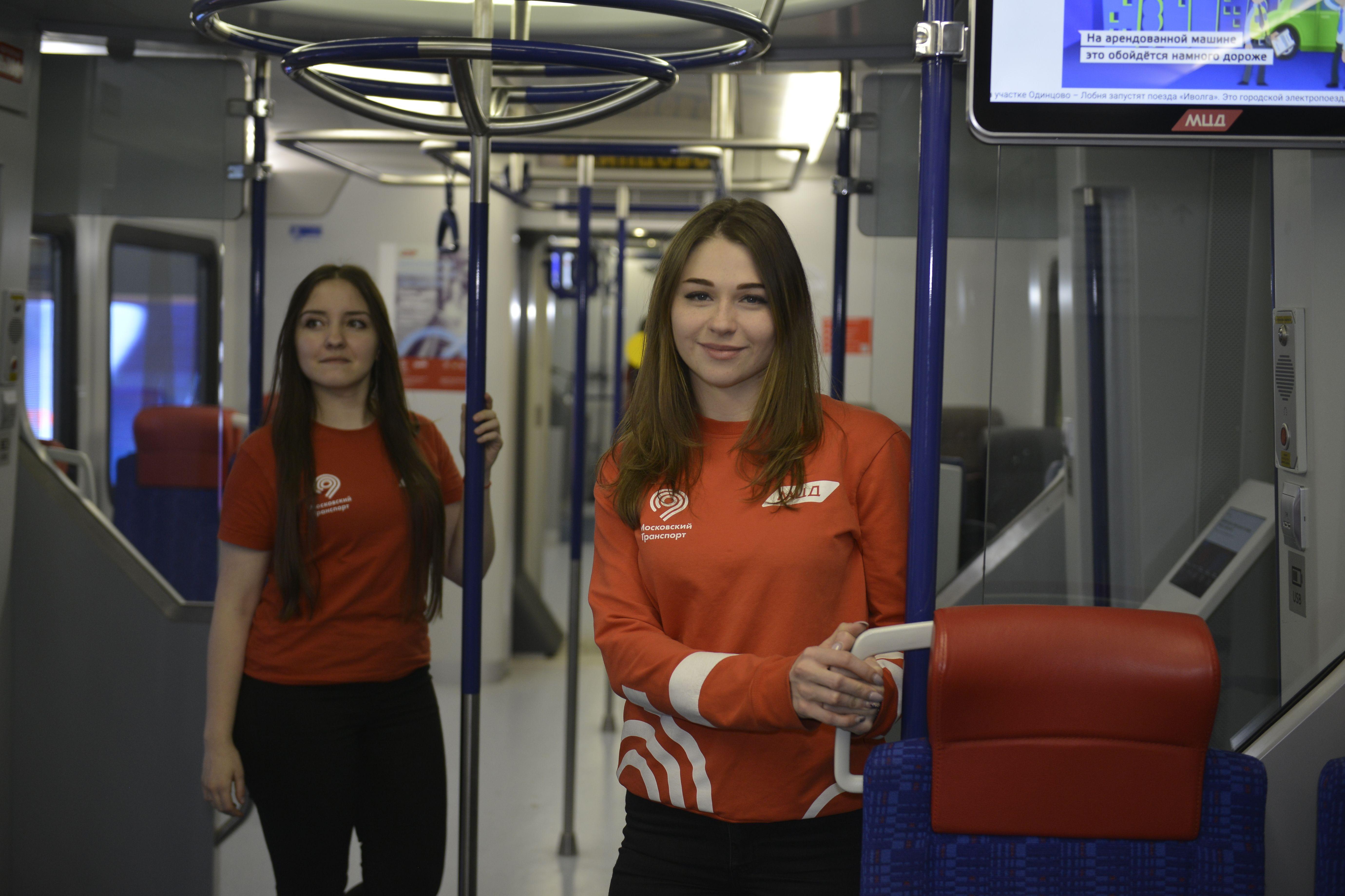 Москва продолжит совершенствовать МЦД после открытия в ноябре
