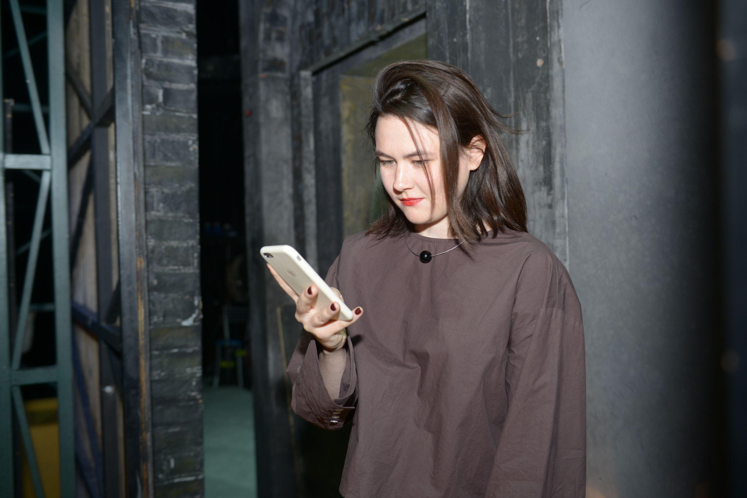 Разработчики приложения «Узнай Москву» выпустили обновление для смартфонов