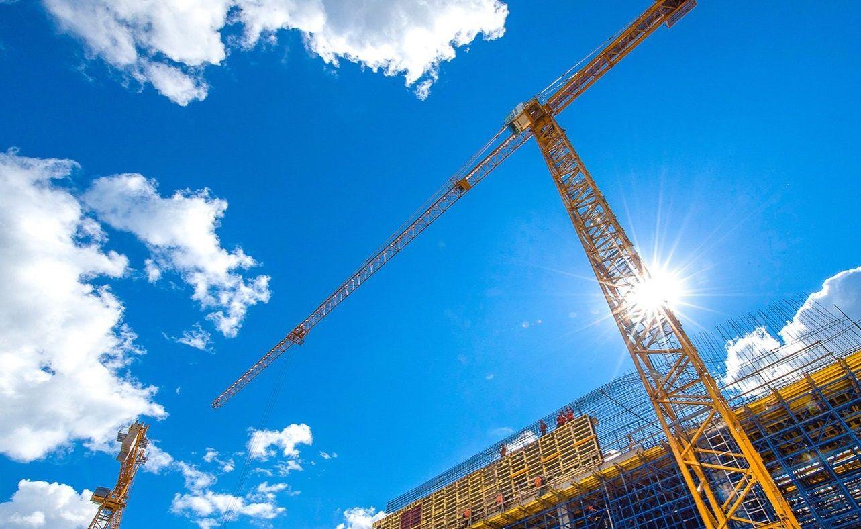 Два промышленных предприятия построят в Чертанове Центральном