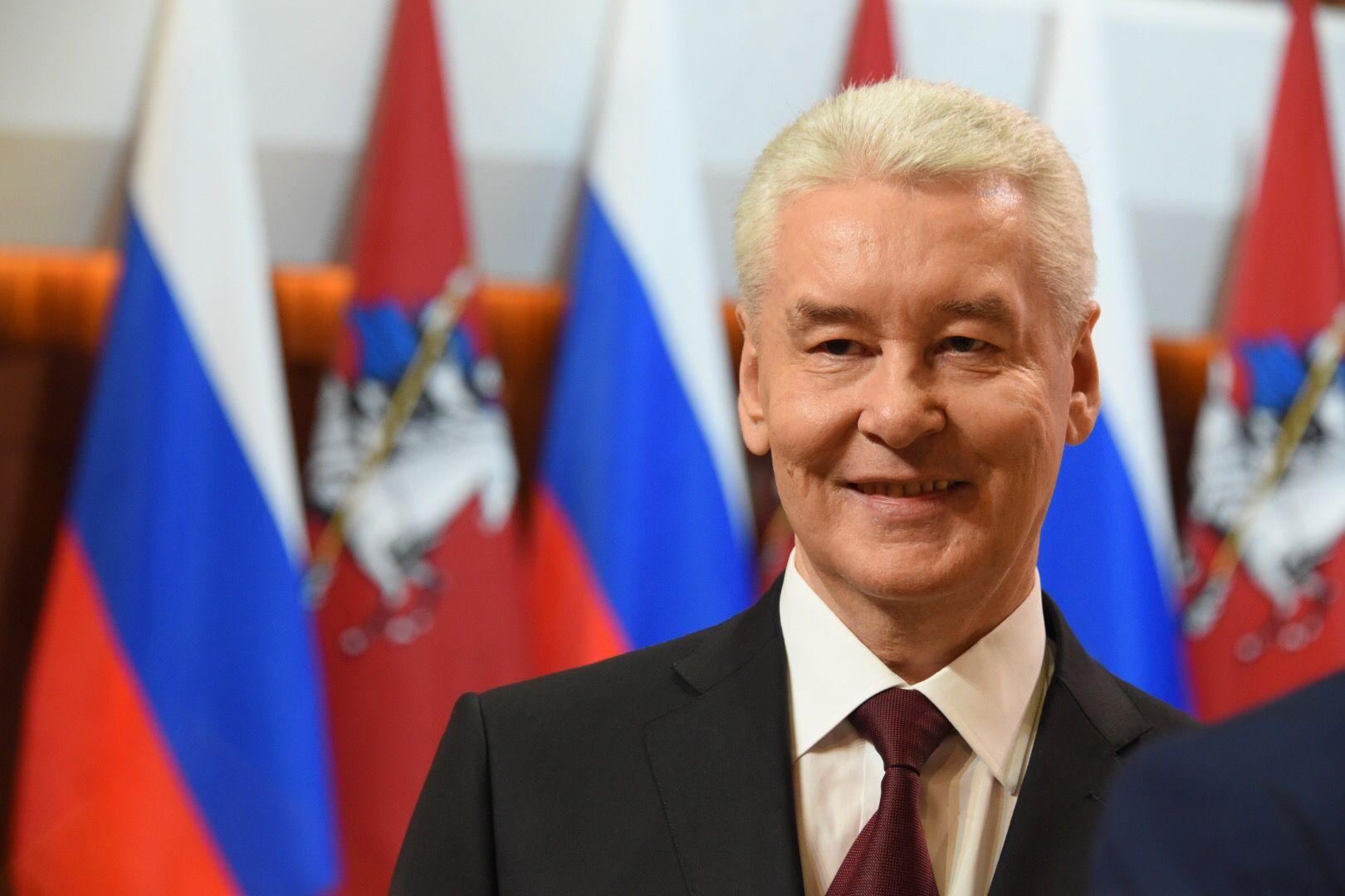 Сергей Собянин сделал подарок Владимиру Путину на Московских центральных диаметрах