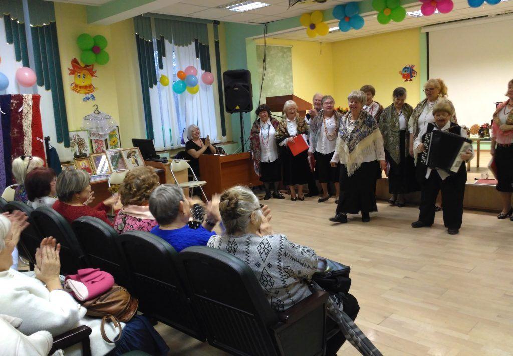 Гала-концерт фестиваля «Салют, Победа!» состоится в Царицыне. Фото предоставила Ольга Соколова