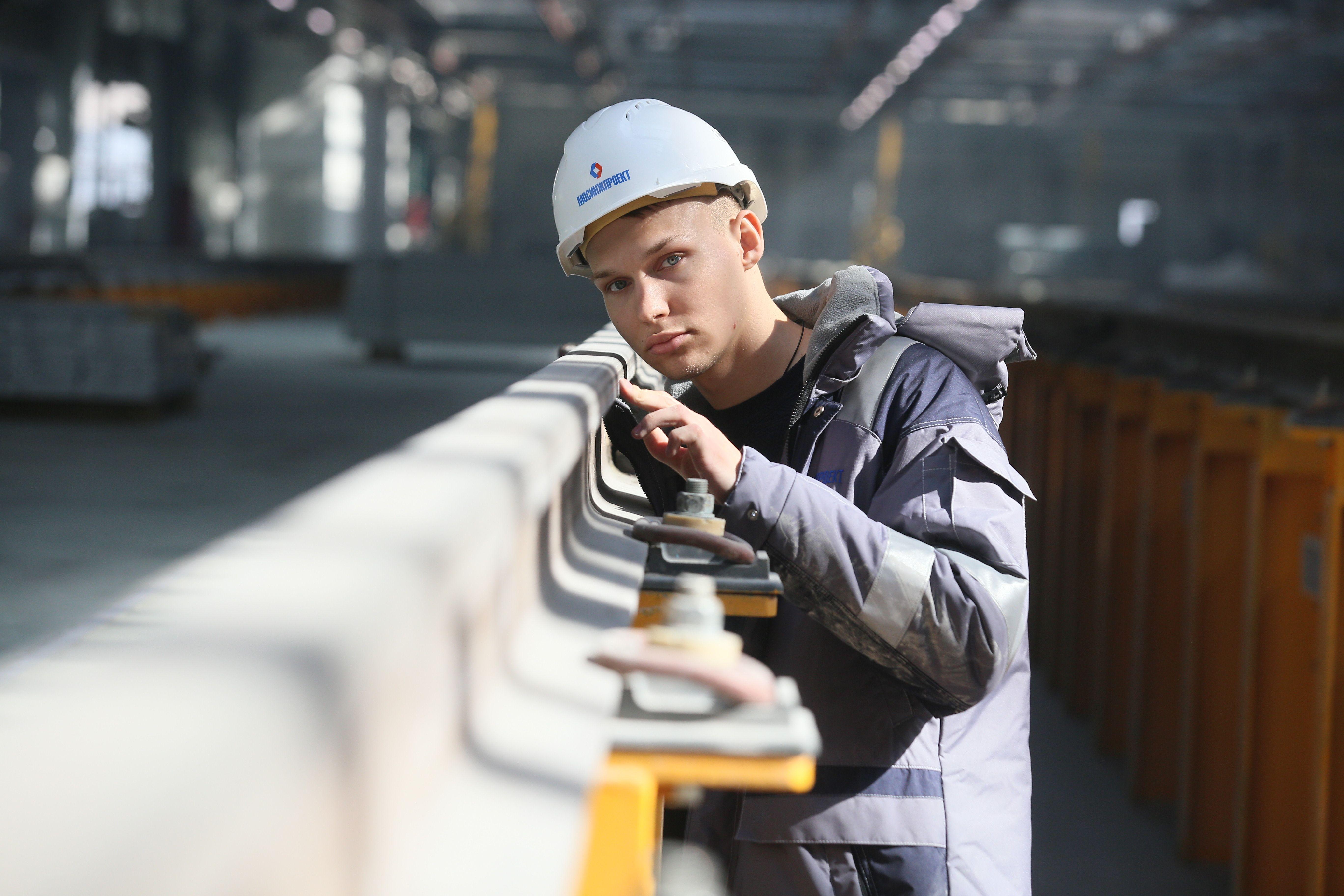 Метро Москвы получит 25 электродепо до 2024 года