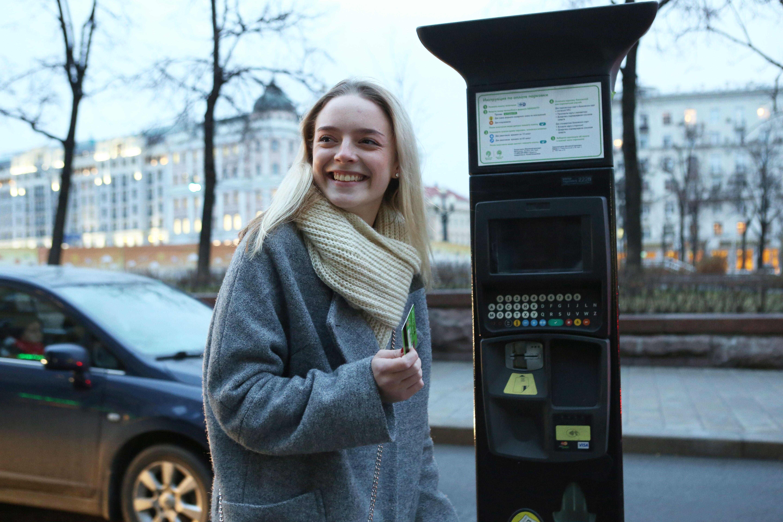 Москва откроет новую плоскостную парковку у метро «Говорово»