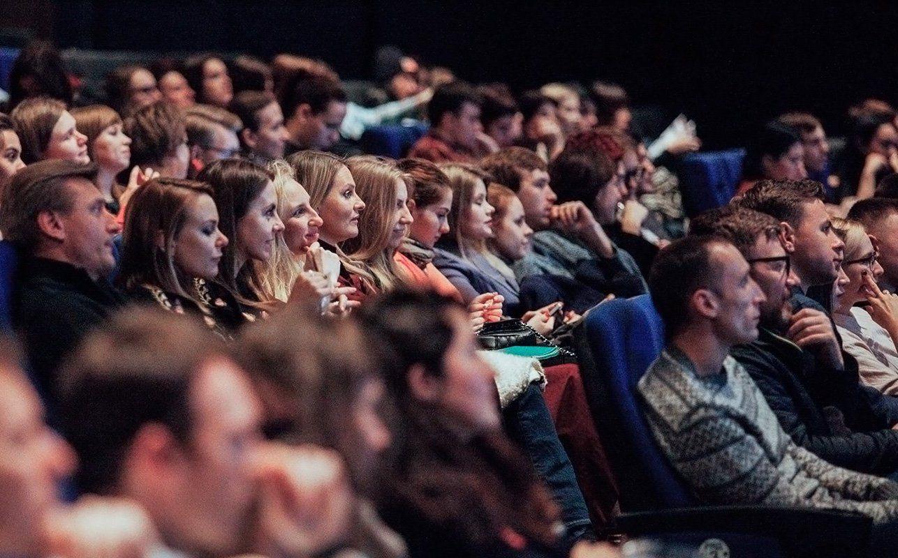 Спектакль по роману «Над пропастью во ржи» покажут в Культурном центре «Загорье»