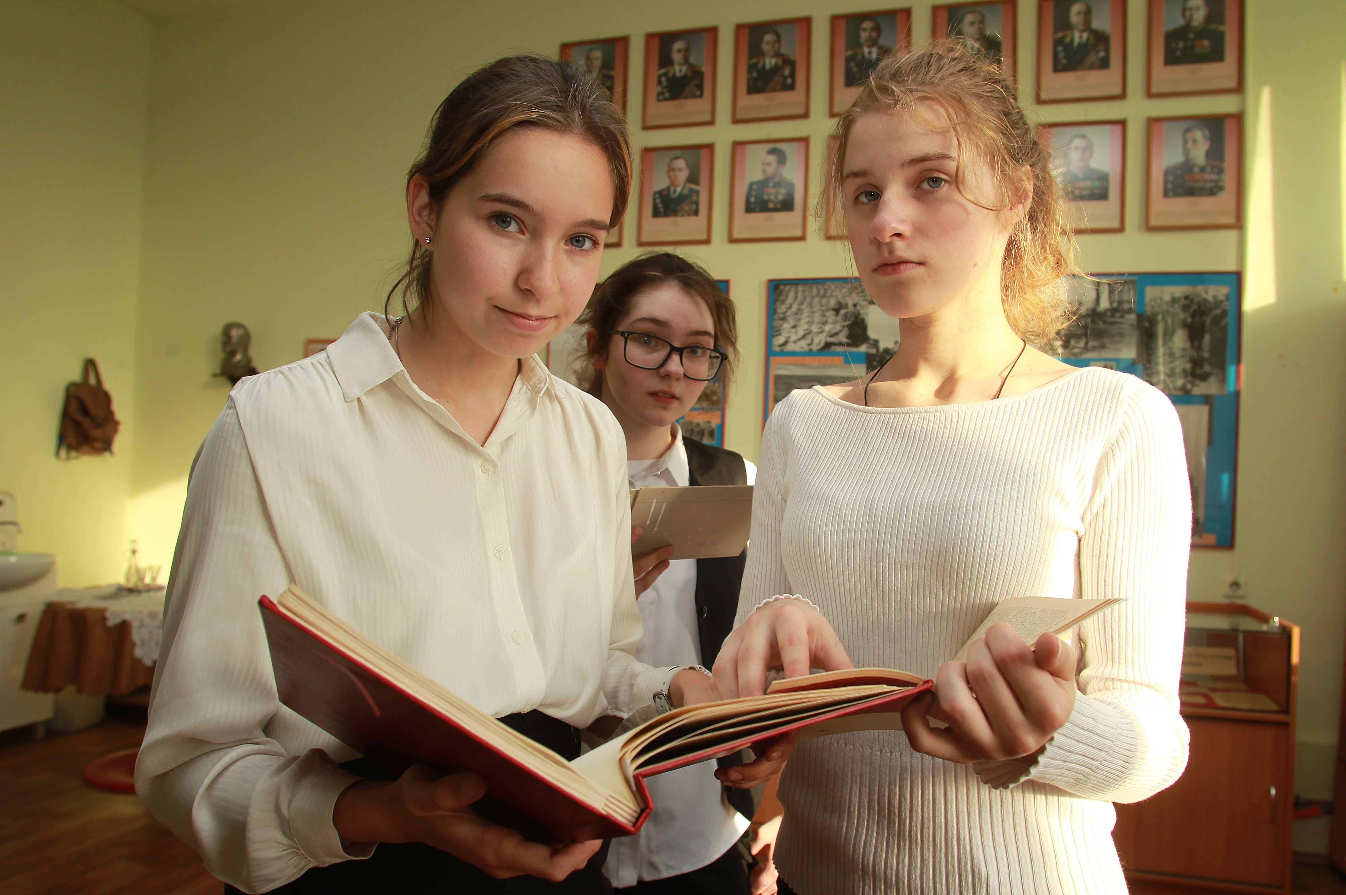 Столичных школьников пригласили на онлайн экскурсию по Русскому музею