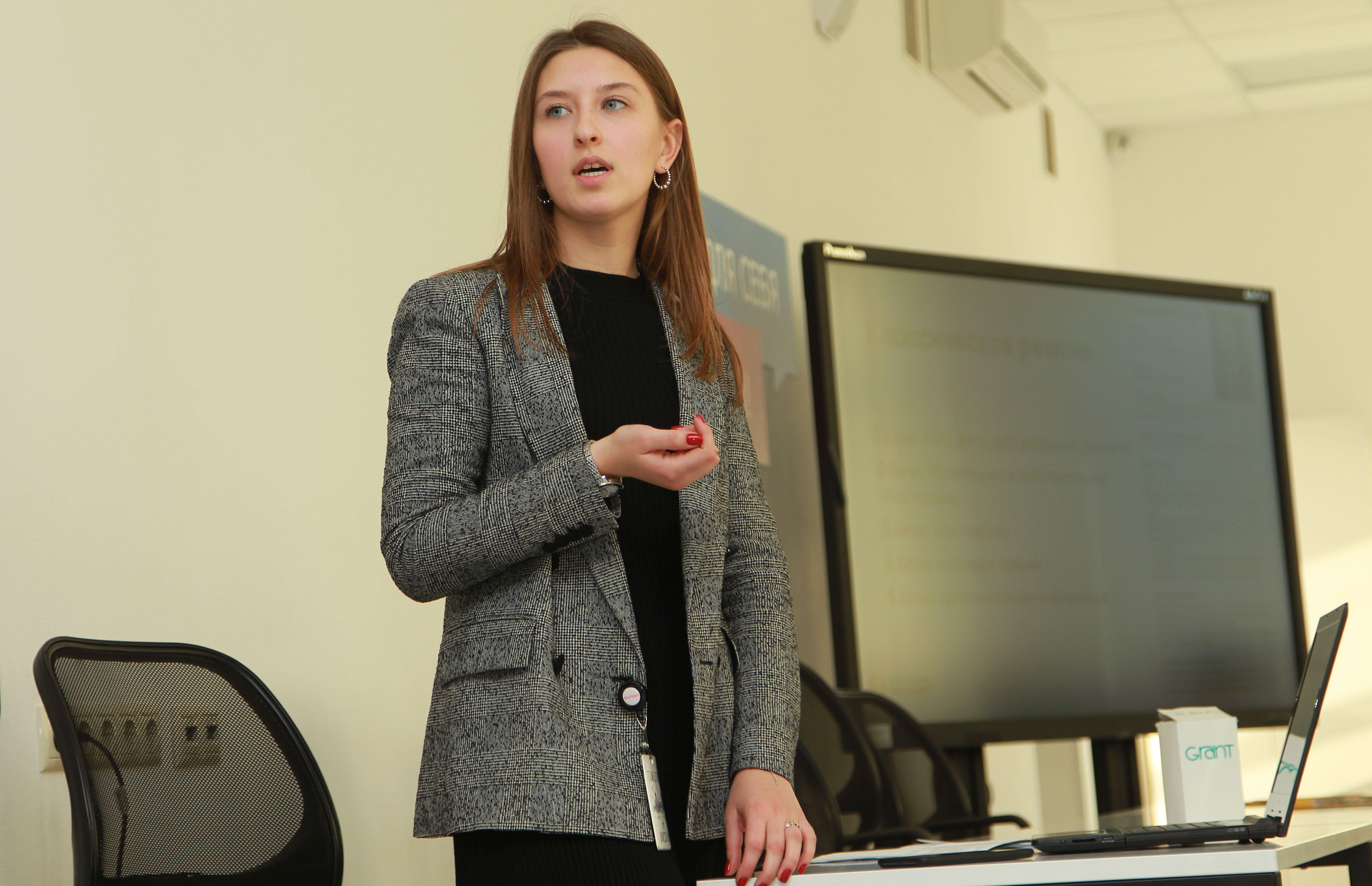 Молодые парламентарии Чертанова Северного примут участие в организации «Мастера слова»